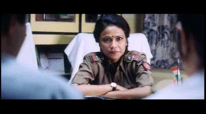 Месть обманутой женщины - Ek Hasina Thi