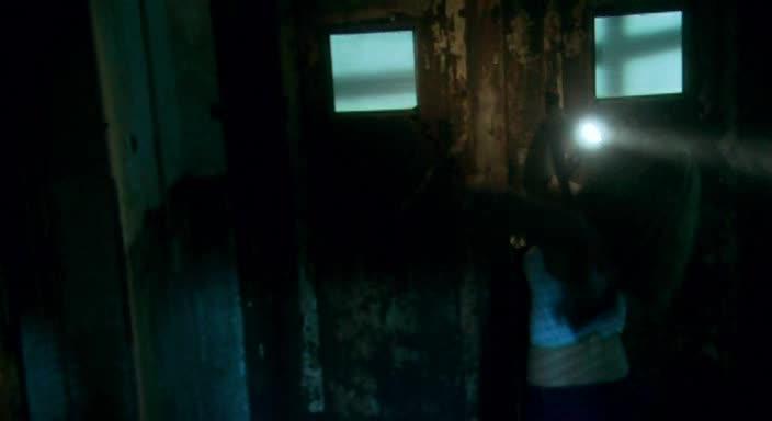 Туннель смерти - Death Tunnel