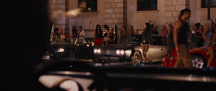 ������ 6 - The Fast and the Furious 6