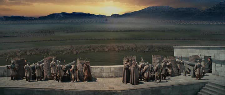 ������������ �������� 1683 ����: ����� �� ���� - The day os siege- September Eleven 1683