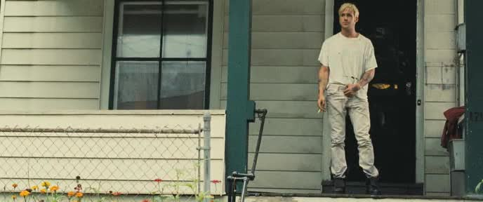 ����� ��� ������� - The Place Beyond the Pines