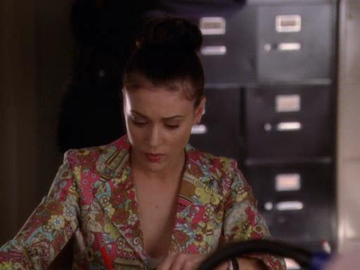 Зачарованные. Сезон 7 - Charmed. Season VII