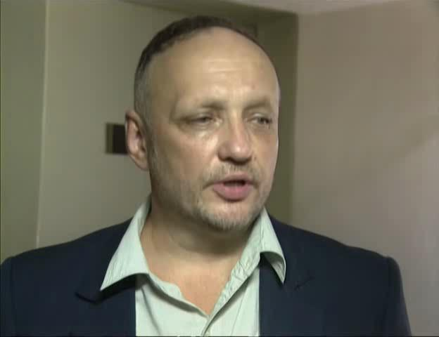 Бандитский Петербург: Журналист - Banditskiy Peterburg: Zhurnalist