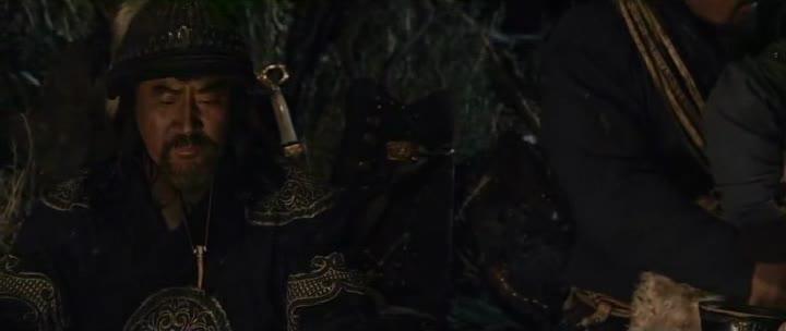 ����� � 10 ������ ���������� - ARAVT - The Ten Soldiers of Chinggis Khaan