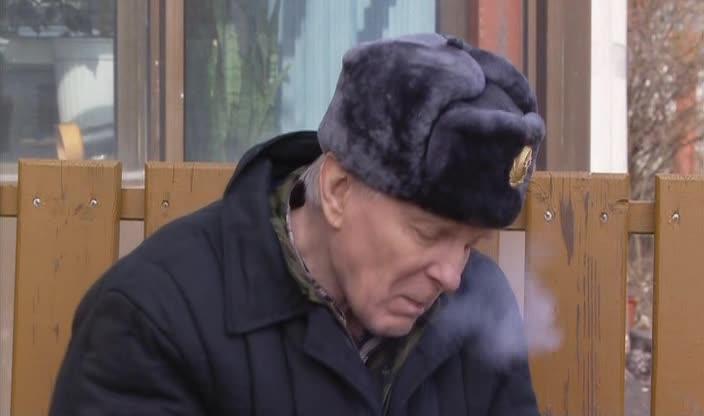 Свой-чужой - Svoy-chuzhoy