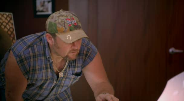 ������������ - Larry the Cable Guy: Health Inspector