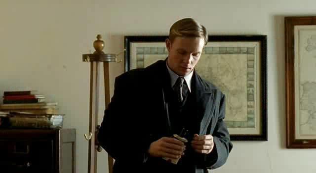 Шпионы из Кембриджа - Cambridge Spies
