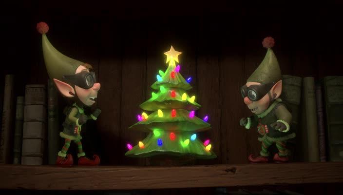 ��������� ������ �����: ������� �� ��������� - Prep & Landing Stocking Stuffer- Operation- Secret Santa
