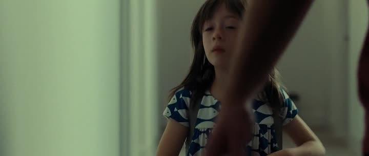 ������ � ������� ������ - What Maisie Knew