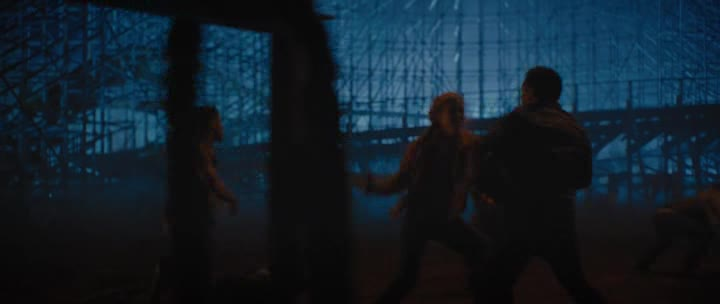 ����� ������� � ���� ������� - Percy Jackson- Sea of Monsters