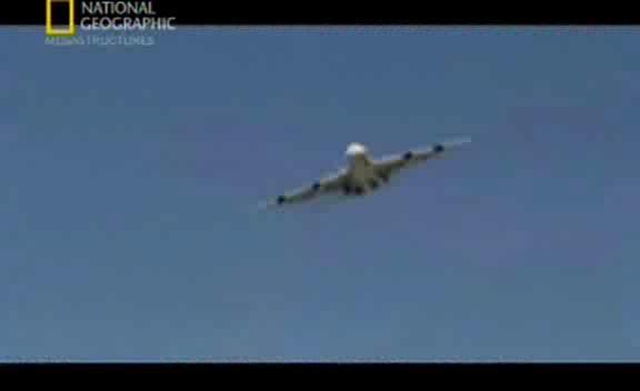 МегаСооружения: Аэробус A380 - MegaStructures: Airbus A380