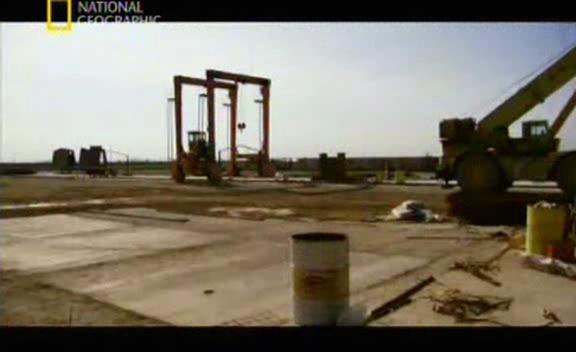 МегаСооружения: Крупнейшая тюрьма Америки - MegaStructures