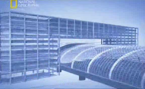 МегаСооружения: Берлинский вокзал - MegaStructures