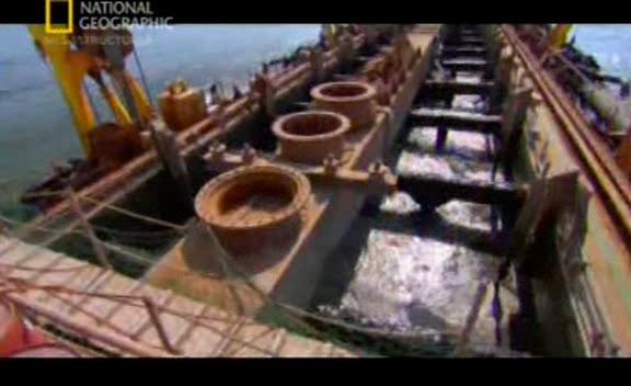 МегаСооружения: Порт Роттердам - MegaStructures