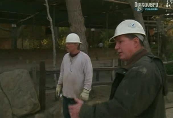 Мега-стройки: Американские горки - Mega-Builders: Roller Coaster