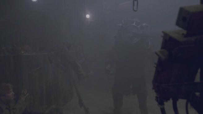 ����� ������������� - Frankenstein's Army