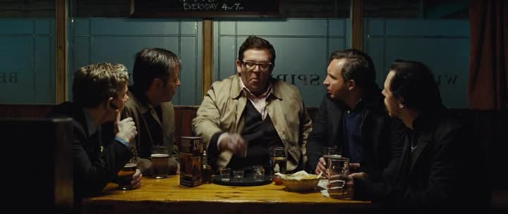 ���������� - The World's End