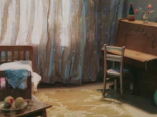 «Сказка Для Наташи» — 1986