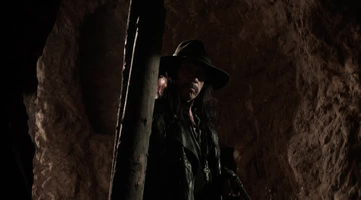 ������� � ���������� - Dead in Tombstone