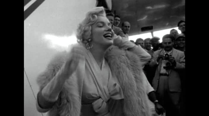 ����������� ������� - Love, Marilyn