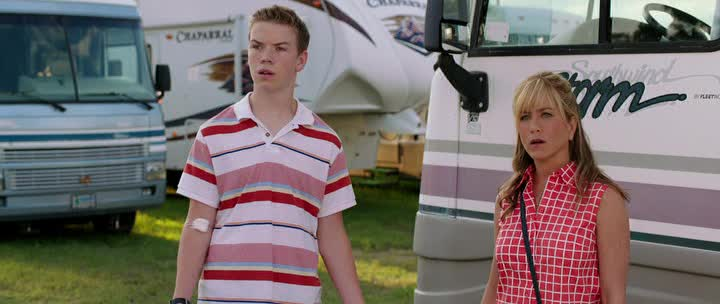 �� � ������� - We're the Millers