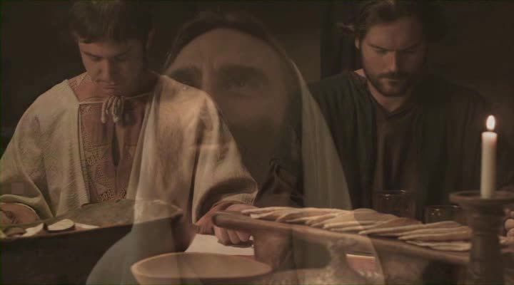 ������� ϸ�� � ������ ������ - Apostle Peter and the Last Supper