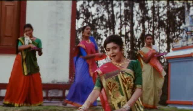 Цветок и пламя - Phool Aur Angaar