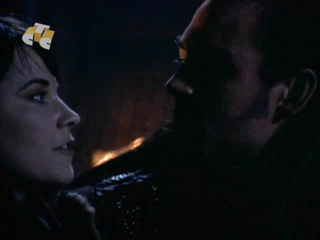 Зена - королева воинов. Сезон 4 - Xena: Warrior Princess. Season IV