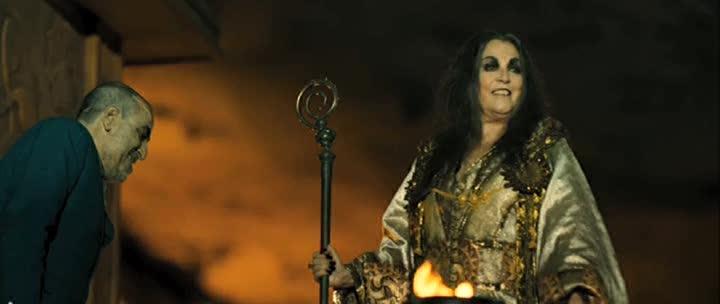 ������ �� ������������ - Las brujas de Zugarramurdi
