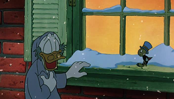 Рождественская история Микки - Mickey's Christmas Carol
