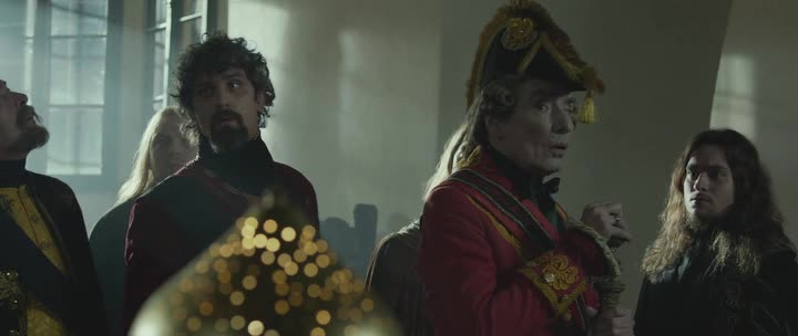 Путешествие к Рождественской звезде - Reisen til julestjernen