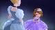 София Прекрасная: История принцессы - Sofia the First- Once Upon a Princess