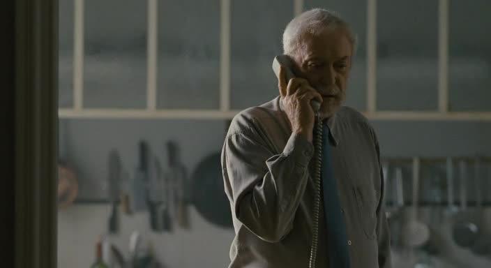Последняя любовь мистера Моргана - Mr. Morgan's Last Love