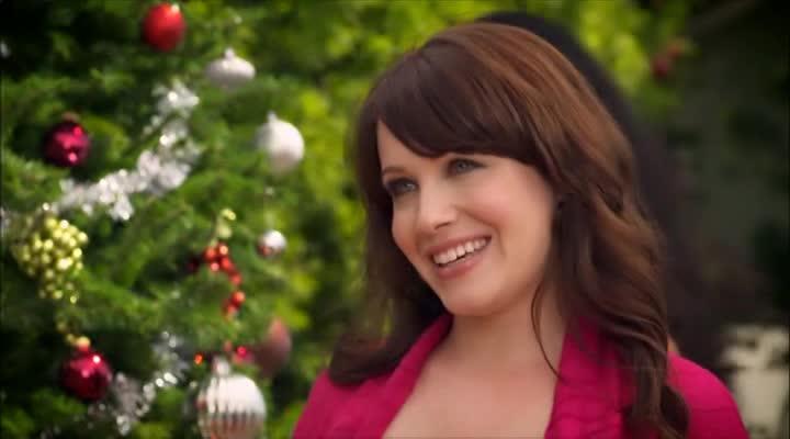 Рождественская свадьба - A Christmas Wedding Date