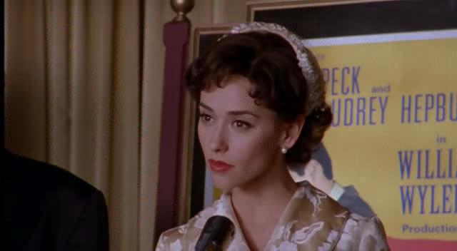 Голливудская принцесса: История Одри Хепберн - The Audrey Hepburn Story