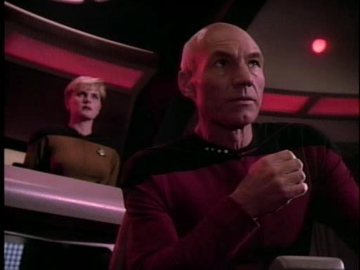 Звездный путь: Следующее поколение. Сезон 1 - Star Trek: The Next Generation. Season I