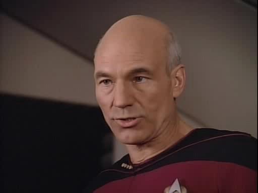 Звездный путь: Следующее поколение. Сезон 2 - Star Trek: The Next Generation. Season II