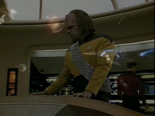 Звездный путь: Следующее поколение. Сезон 4 - Star Trek: The Next Generation. Season IV