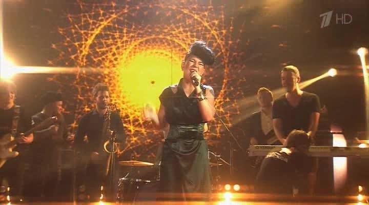 Красная звезда. 20 лучших песен 2013 года