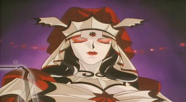 Красавица-воин Сейлор Мун Эс - Bishojo senshi Sailor Moon Super S: The Movie