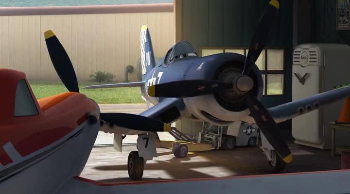 Самолеты - Planes