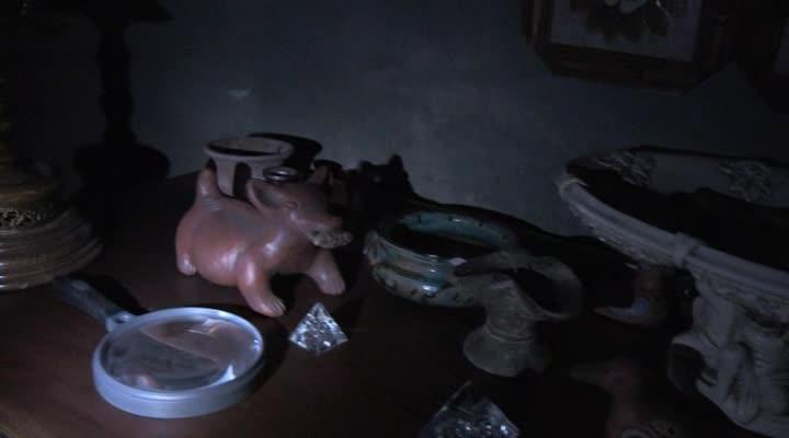 Паранормальное явление: Метка Дьявола - Paranormal Activity- The Marked Ones