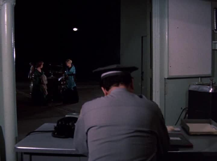Коломбо: Этюд в черном - Columbo: Etude in Black