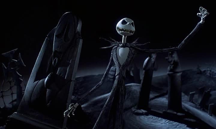 Фильм кошмар перед рождеством (1993) скачать торрент в хорошем.