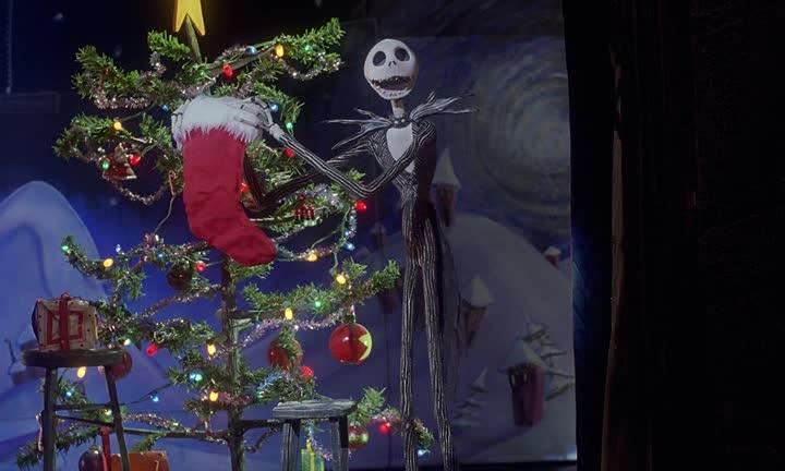 Кошмар перед рождеством 3d » скачать 3д фильмы торрент.