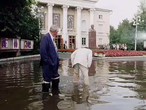 Любить по-русски 3: Губернатор - Lyubit po-russki 3: Gubernator