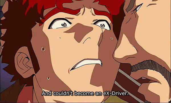 Экс-Драйвер - Фильм - X-Driver the Movie