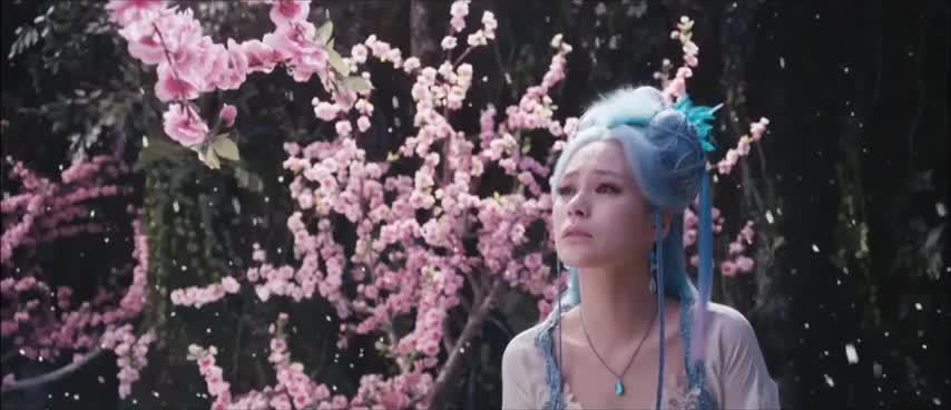 Белая лиса - Bai Hu