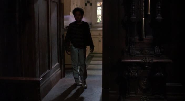���� ��� ��������� - The People Under the Stairs