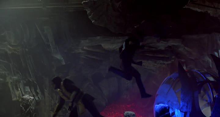 Смертельная битва 2: Истребление - Mortal Kombat: Annihilation